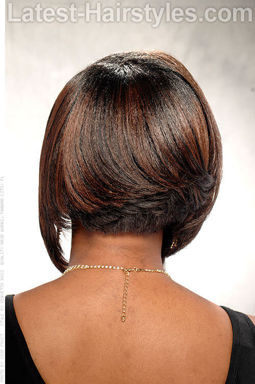 20 Age-Defying Hairstyles for Black Women Over 40