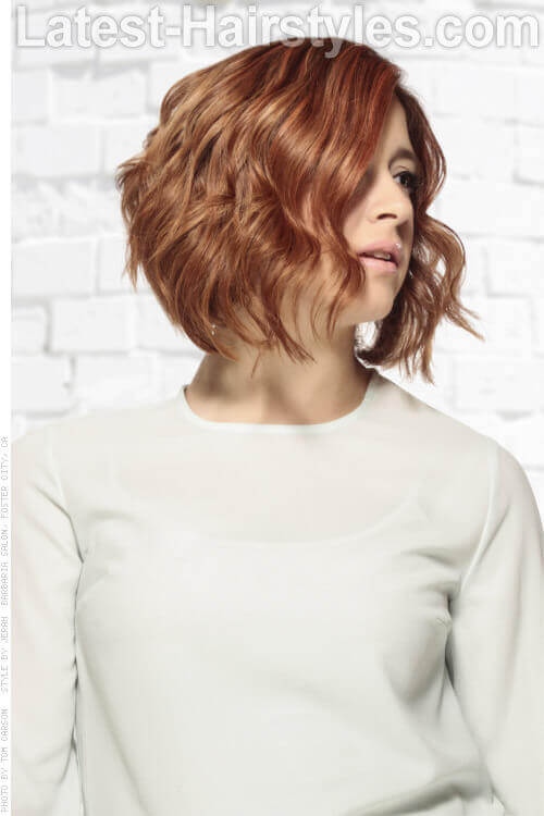 36 Quick, Chic and Easy Casual Hairstyles