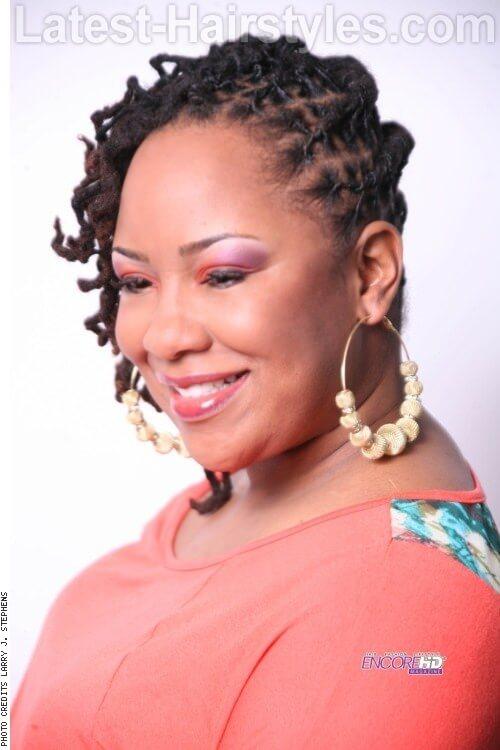 41 Best Shoulder Length Hairstyles for Black Women