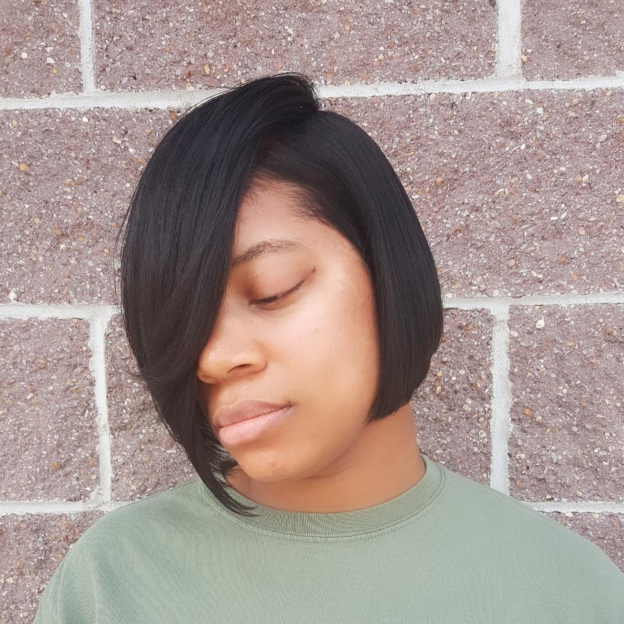 25 Chin Length Bob Hairstyles & Haircuts That Are Absolutely Stunning