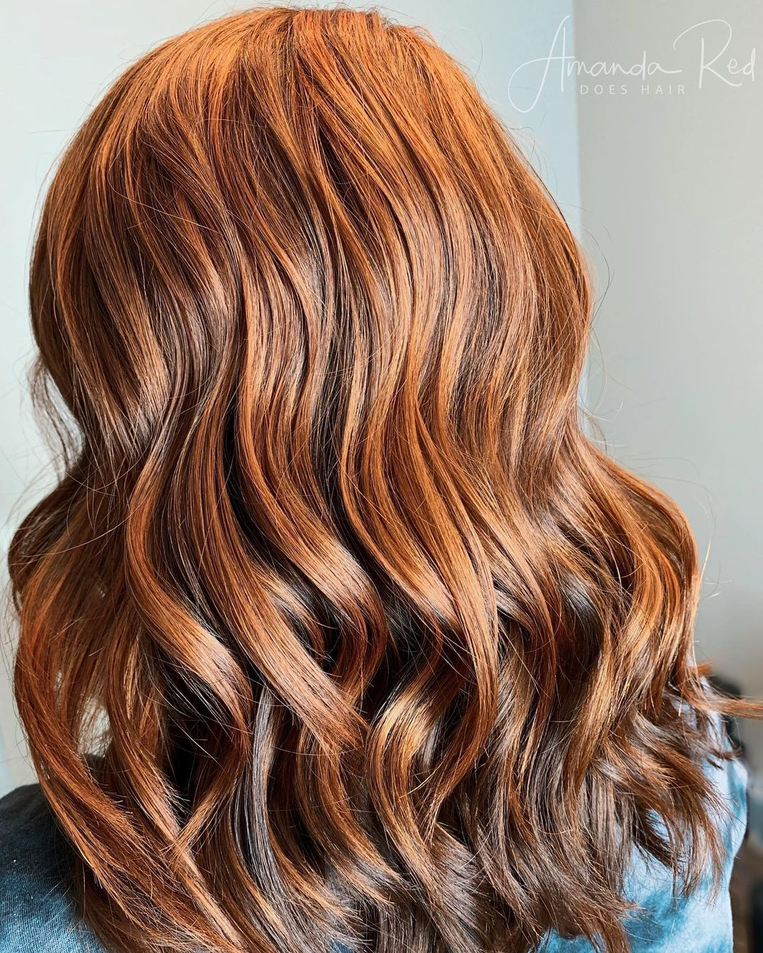 30 Best Auburn Hair Color Ideas That Are Hot This Year!