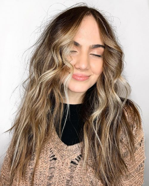 25 Modern Hairstyles for Women