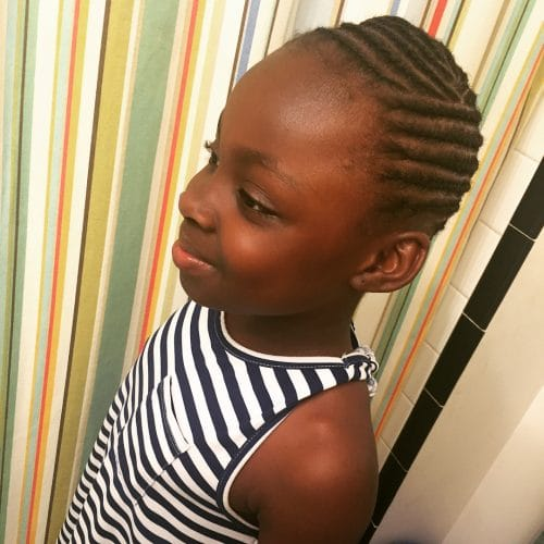 20 Cutest Black Kids Hairstyles You'll See