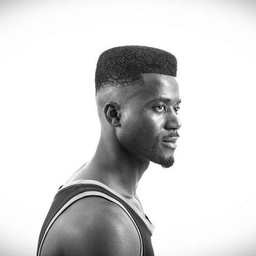 26 Freshest Haircuts for Black Men