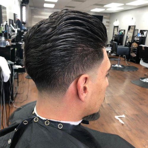 15 Sharpest Taper Fade Haircuts for Men