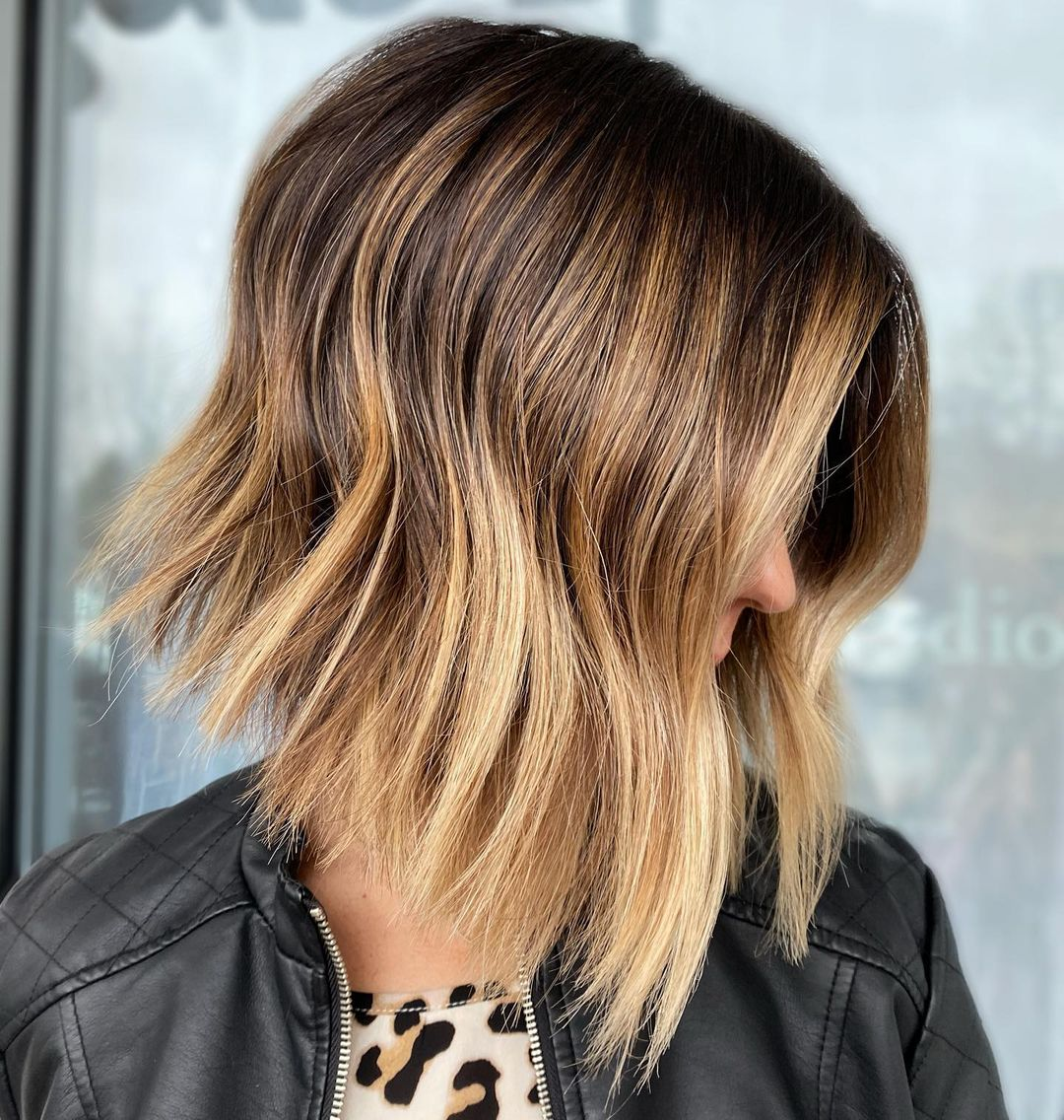 The 15 Hottest Haircuts for December 2021