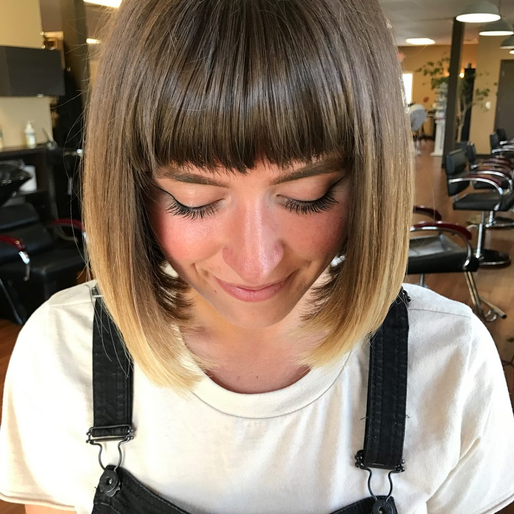 41 Ultimate Short Hairstyles for Long Faces