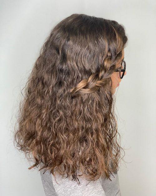 15 Sleek Blunt Cuts for Long Hair