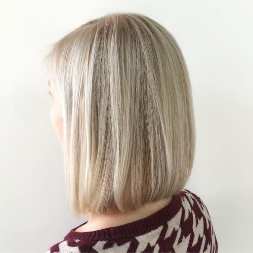 The Top 100+ Shoulder Length Hairstyles & Haircuts to Try