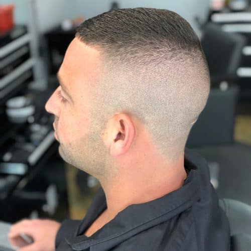 The Top 20 Haircuts for Men with Thin Hair to Look Thicker