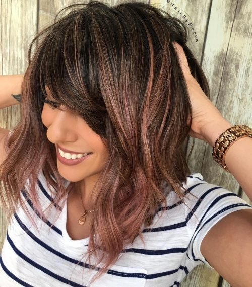 12 Prettiest Brown Ombré Hair Color Ideas You'll See Right Now