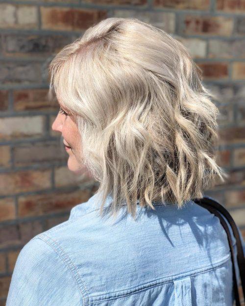 The 24 Hottest Short Choppy Haircuts