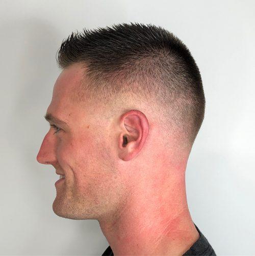 21 Classic Taper Haircut Ideas Trending in 2021