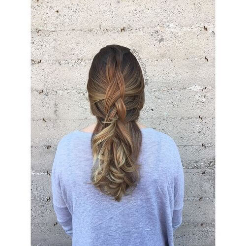 34 Absolutely Cute Haircuts & Hairstyles to Ogle Right Now
