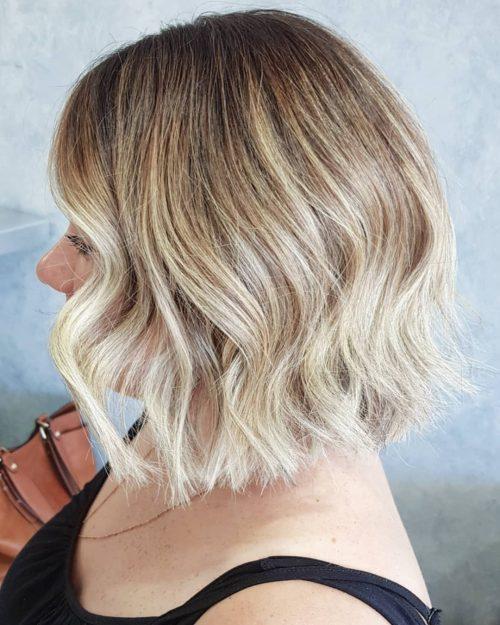 35 Top Short Ombre Hair Color Ideas