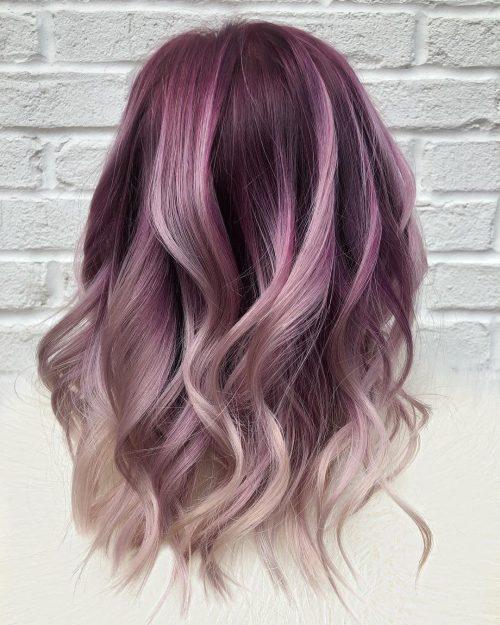 37 Hottest Ombré Hair Color Ideas of 2021