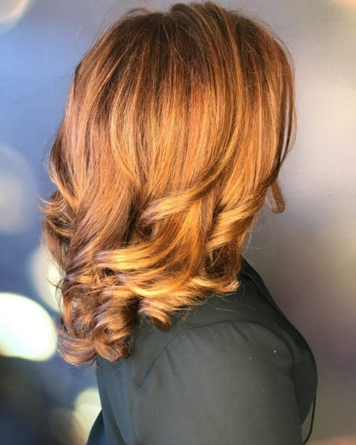 47 Best Copper Hair Color Shades for Every Skin Tone