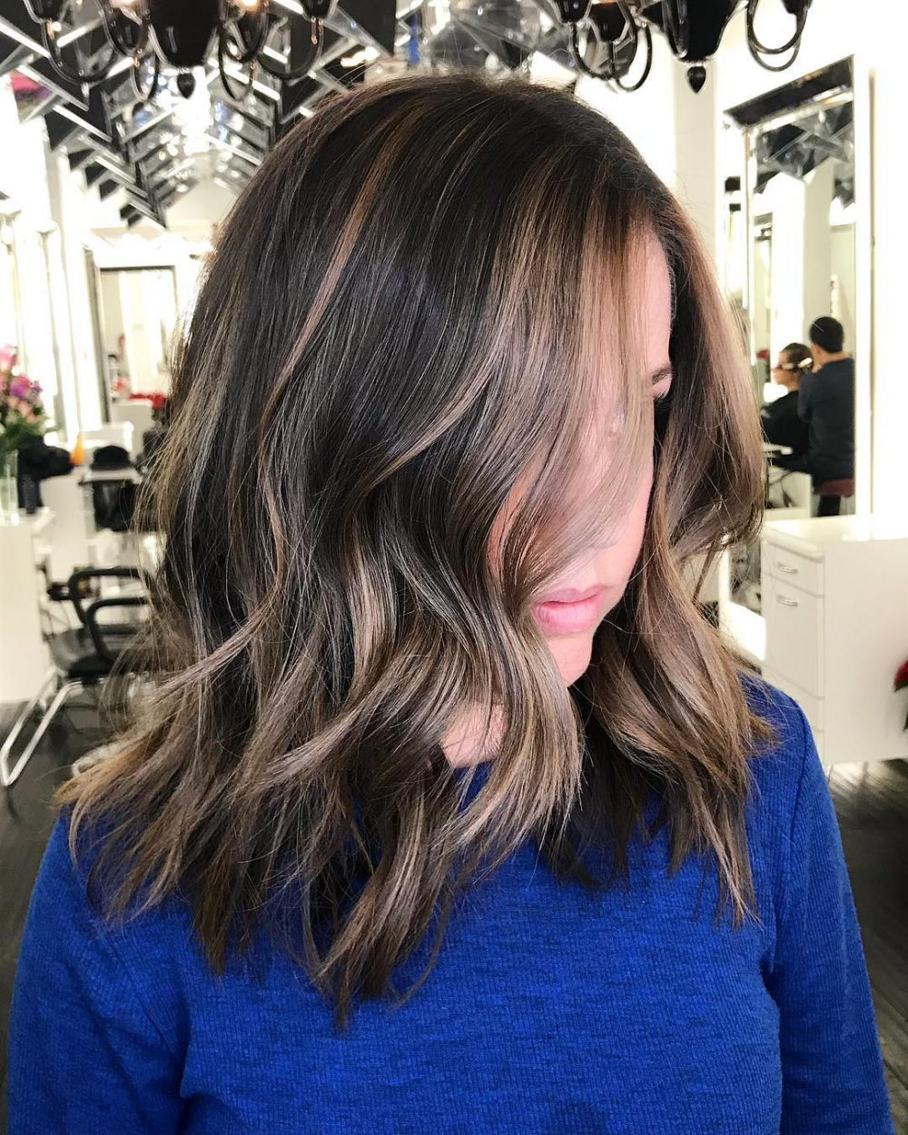 39 Flattering Hairstyles for Thinning Hair That'll Boost Volume