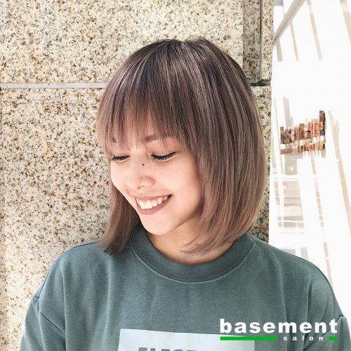 49 Cute Choppy Bob Hairstyles