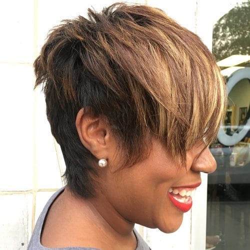 25 African American Hairstyles and Haircuts To Get You Noticed
