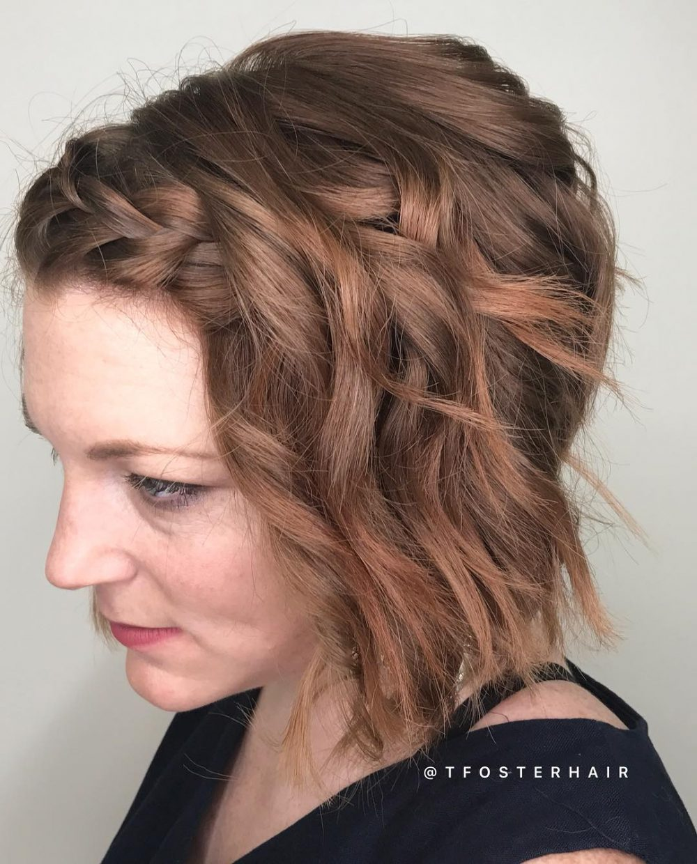27 Easy DIY Date Night Hairstyles