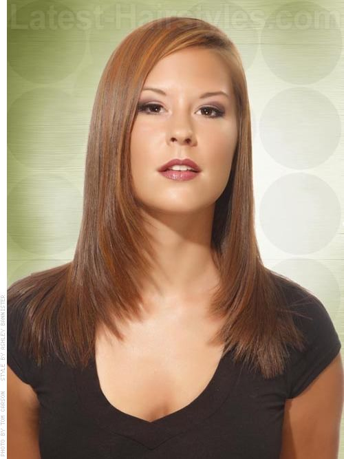 Top 28 Haircuts and Hairstyles for Heart Shaped Faces