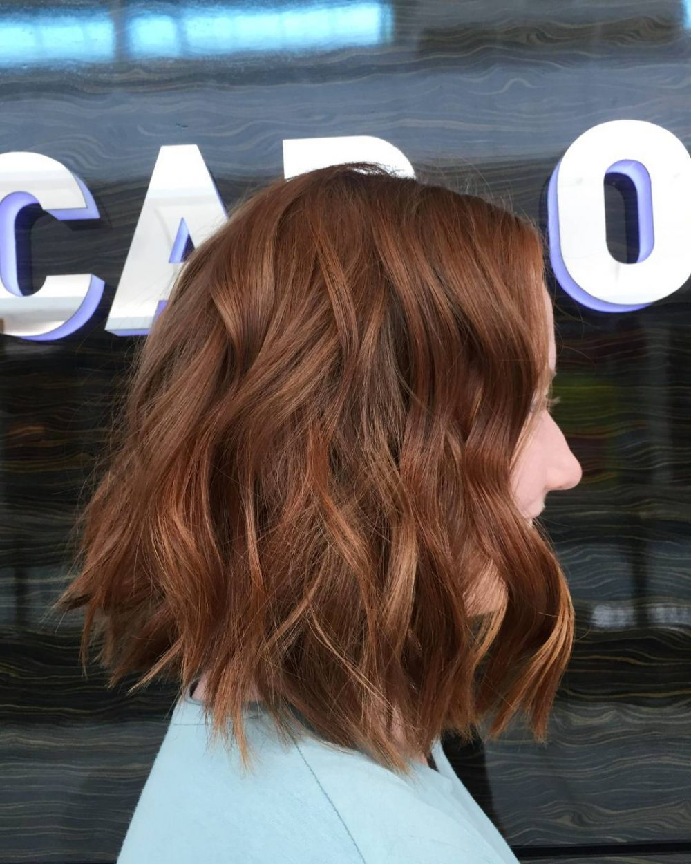 46 Wavy Bob Hairstyles You've Gotta See This Year