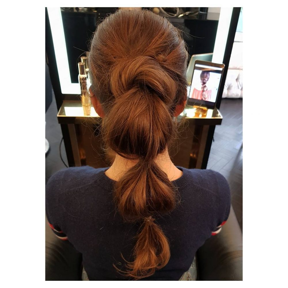 Grab Your Hair Ties: 28 Incredibly Cute Ponytails