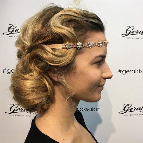 Vintage Glam: 23 Roaring 1920s Hairstyles