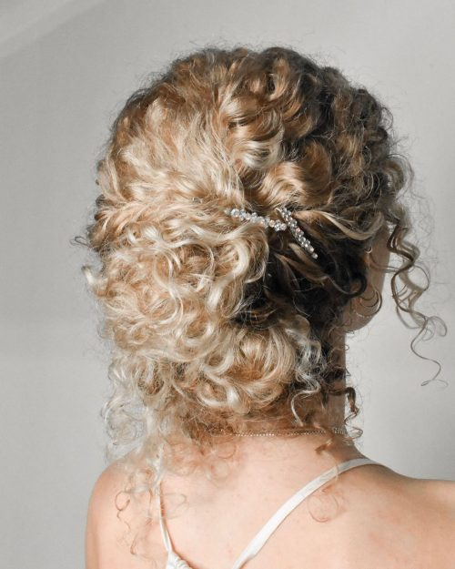 34 Fancy Hairstyles That Will Have You Looking Like a Million Bucks
