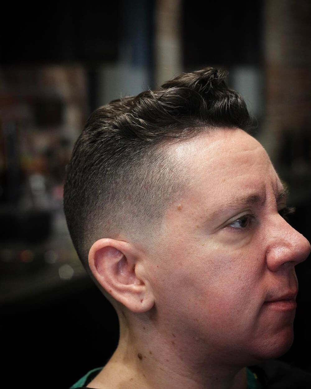 37 Best Haircuts for Men With Thick Hair