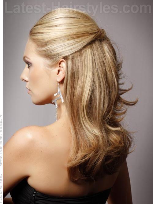 37 Inspiring Prom Updos for Long Hair