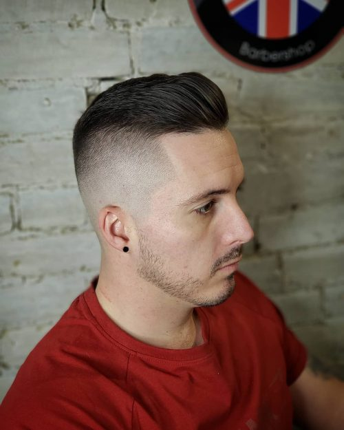 21 Best High and Tight Haircuts for Men