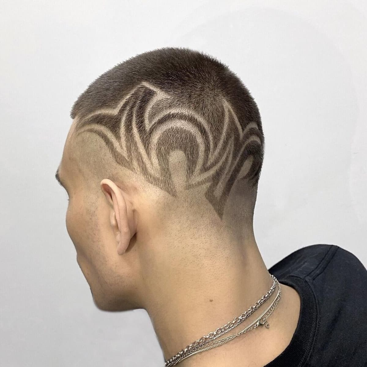 The 17 Coolest Hair Designs for Men This Year