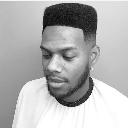 16 Awesome Low Skin Fade Haircut Ideas