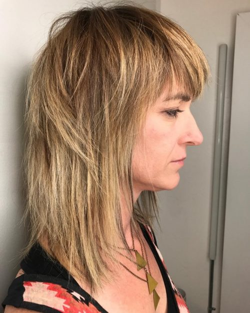 33 Very Edgy Hairstyles and Haircuts You'll See Right Now