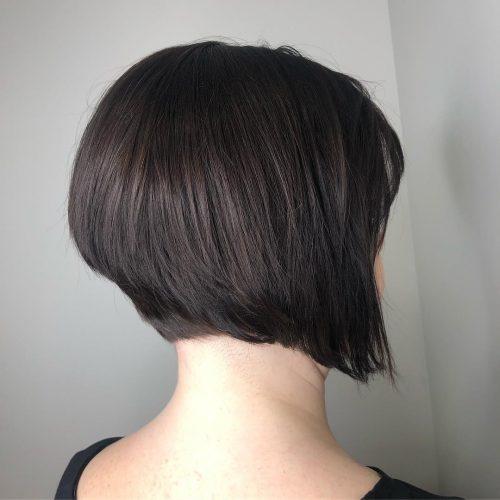 Top 15 Short Inverted Bob Haircuts