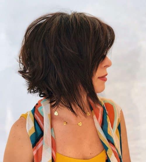 19 Cutest Bob Haircuts for Thick Hair