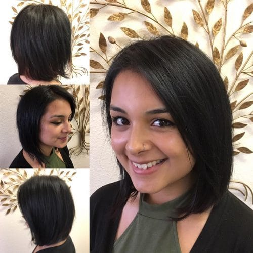 35 Stunning Short Layered Hairstyles & Haircuts You Should Try