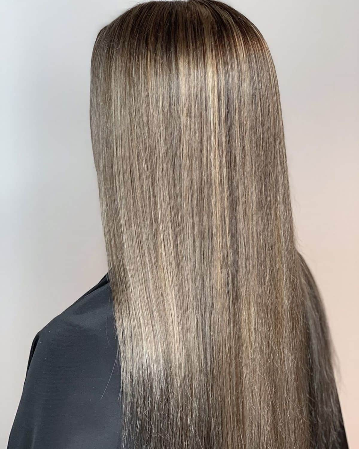 15 Perfect Examples of Light Ash Brown Hair Color