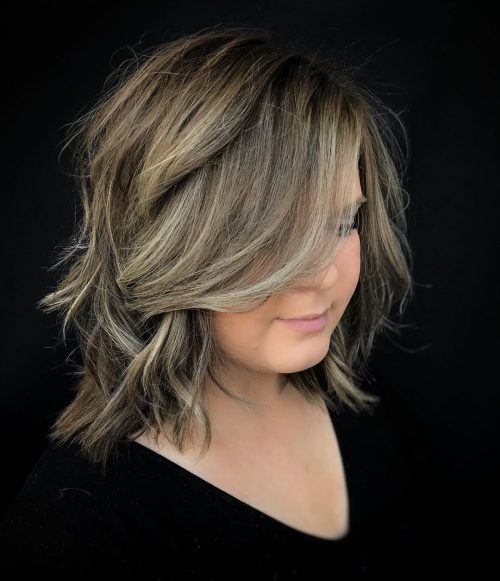 16 Cute Bob With Side Bangs You'll Want to Try