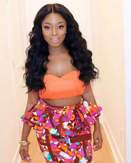 24 Amazing Prom Hairstyles For Black Girls