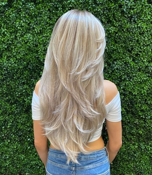 20 Super Easy Hairstyles for Long Hair