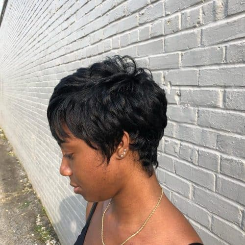 23 Long Pixie Cuts You Can Totally Pull Off