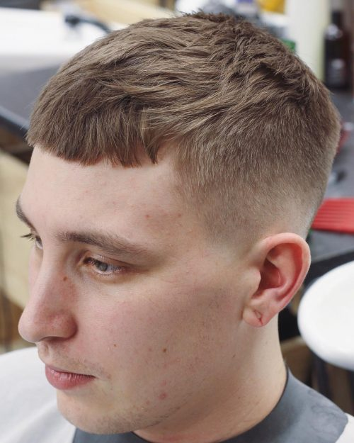 19 Greatest Low Fade Haircuts for Men