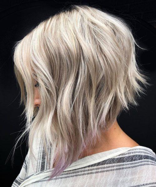 29 Stunning Medium Layered Haircuts That Will Turn Heads