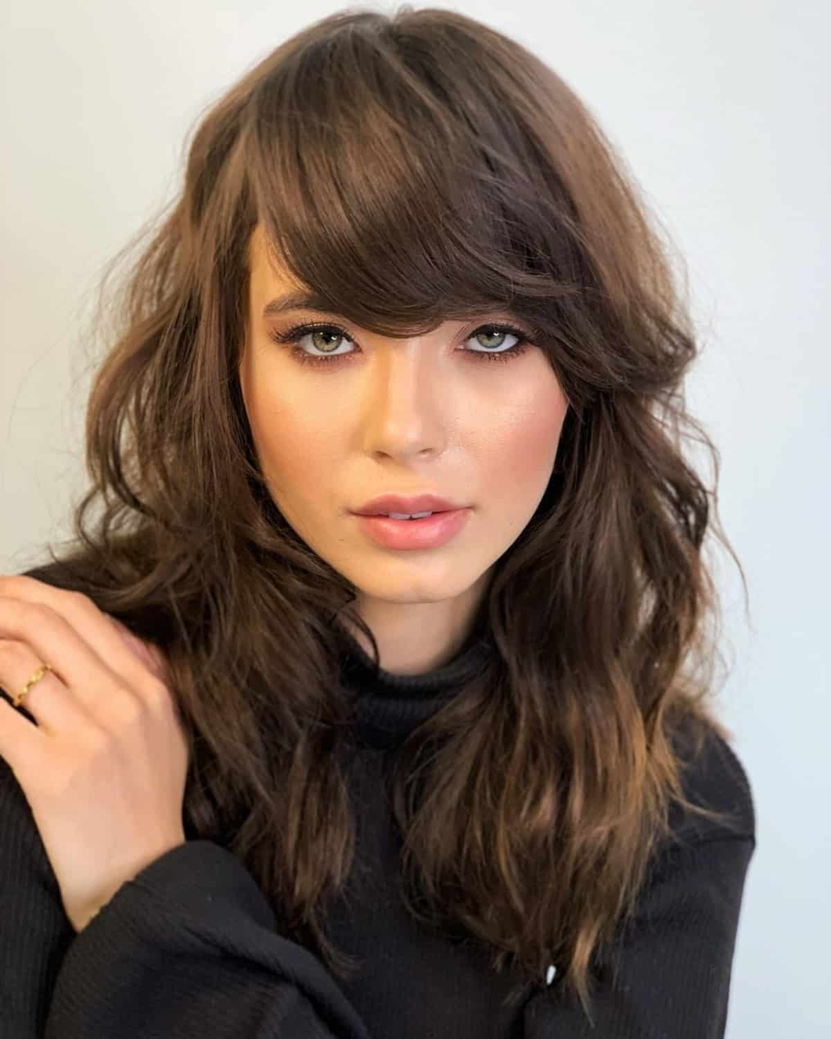 28 Best Hairstyles for Square Faces