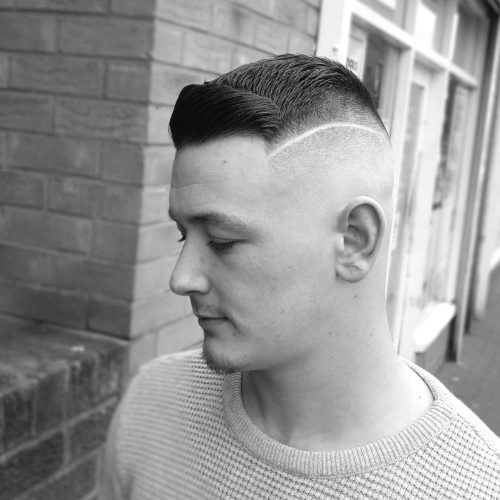14 Fresh Crew Cut Haircuts for Men Right Now