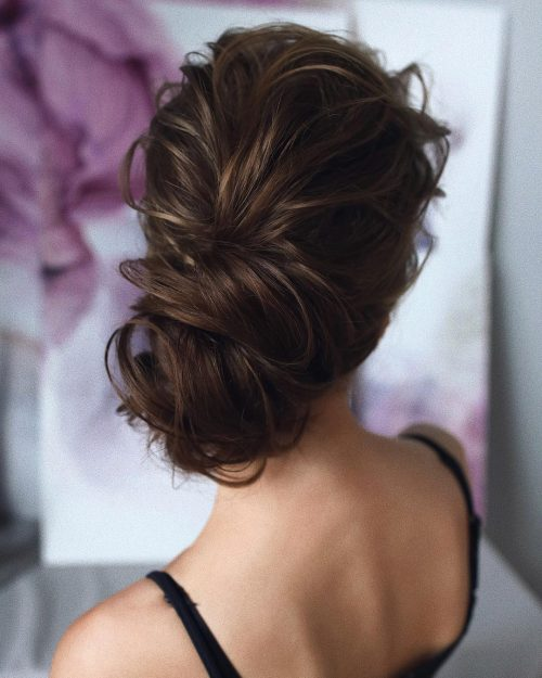 20 Super Easy Prom Hairstyles to Try This Year