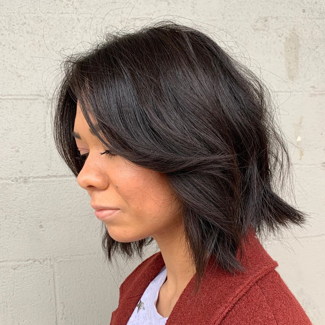 Razor Cut Bob Haircuts Are Still Trending and Here are 18 Ideas to Consider
